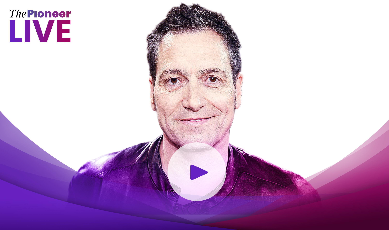 Thepioneer Live Video Dieter Nuhr Uber Kabarett Kontroverse Thepioneer